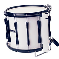 Corps Custom Exclusive Series Snaredrums