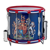 Corps Custom Military Series Military Drums