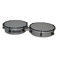 Flat Bongo Sets