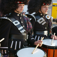 Ultimate Pipeband Series