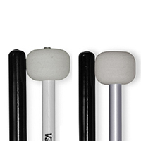 Marching Bassdrum Mallets