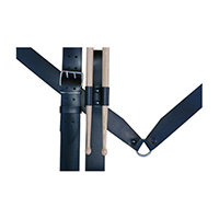 Leather Marching Slings