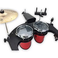 Latin Percussion Multi Percussion Sets